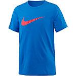 Nike Funktionsshirt Jungen türkis