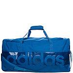 adidas Tiro Linear Team Bag L Sporttasche blau
