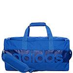 adidas Tiro Linear Team Bag M Sporttasche blau