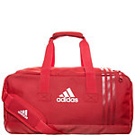 adidas Tiro Team Bag S Sporttasche rot / weiß