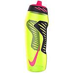 Nike Hyperfuel 32oz Trinkflasche grün / pink