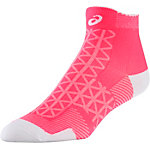 ASICS Running Motion Laufsocken pink