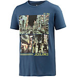 Jack & Jones T-Shirt Herren dunkelblau