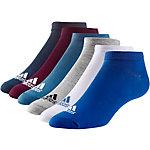 adidas Socken Pack Socken Pack blau-weiß-rot-grau