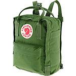 FJÄLLRÄVEN Kånken Daypack Kinder grün