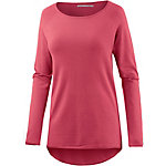 Only Strickpullover Damen koralle