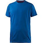 unifit T-Shirt Herren blau