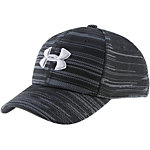 Under Armour Cap Kinder schwarz