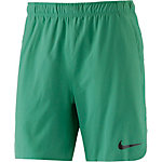 Nike Flex Vent Funktionsshorts Herren grün