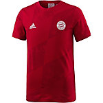 adidas FC Bayern München Funktionsshirt Jungen rot