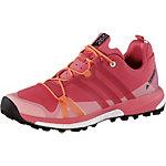 adidas Terrex Agravic Multifunktionsschuhe Damen koralle