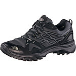 The North Face Hedgehog Fastpack GTX Wanderschuhe Herren schwarz