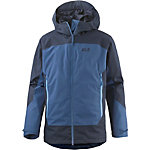 Jack Wolfskin North Slope Funktionsjacke Herren blau