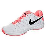 Nike Air Vapor Advantage Tennisschuhe Damen weiß / korall