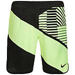Nike Gladiator Tennisshorts Herren lime / schwarz