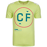 Reebok CrossFit Burnout Funktionsshirt Herren lime