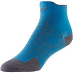 ASICS Running Motion Laufsocken blau