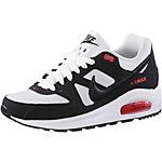Nike AirMax Command Flex Sneaker Jungen weiß/schwarz