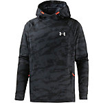 Under Armour ColdGear Tech Terry Hoodie Herren schwarz