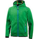 CMP Strickfleece Jungen grün