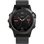 Garmin Fenix 5 Smartwatch schwarz