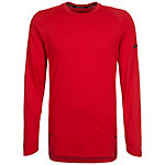 Nike Breathe Elite Basketball Shirt Herren rot / schwarz
