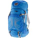 Osprey Stratos 50 Tourenrucksack Herren blau