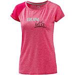 unifit Laufshirt Damen Pink