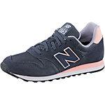 NEW BALANCE WL373GN Sneaker Damen navy