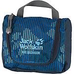 Jack Wolfskin Washroom Kulturbeutel Kinder blau