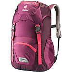 Deuter Junior Daypack Kinder lila
