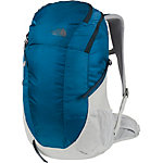 The North Face Kuhtai 34 Daypack blau/grau