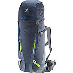 Deuter Guide 42+ EL Alpinrucksack navy