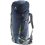 Deuter Guide 45+: Alpinrucksack navy