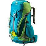 Deuter ACT Trail Pro 38 SL Wanderrucksack petrol/grün