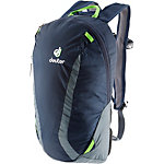 Deuter Gravity Pitch 12 Kletterrucksack navy/grün
