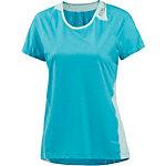 Gore Sunlight Laufshirt Damen türkis/mint