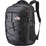 The North Face Borealis Daypack Damen schwarz