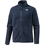 The North Face 100 Glacier Fleecejacke Herren navy