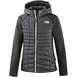 The North Face Funktionsjacke Mädchen anthrazit