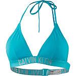 Calvin Klein Intense Power Bikini Oberteil Damen türkis