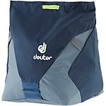 Deuter Gravity Boulder Boulder Bag navy/grün