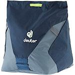 Deuter Gravity Boulder Boulder Bag navy/grün