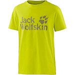 Jack Wolfskin Pride Funktionsshirt Herren lime