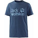 Jack Wolfskin Pride Funktionsshirt Herren blau