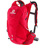 Salomon Agile 12 Set Daypack rot
