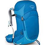 Osprey Sirrus 26L Wanderrucksack Damen blau