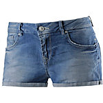 LTB Judie Jeansshorts Damen blue denim