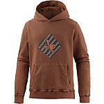 Red Chili Outer Limits 17 Hoodie Herren braun