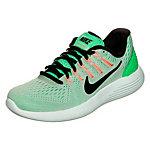 Nike Lunarglide 8 Laufschuhe Damen mint / schwarz